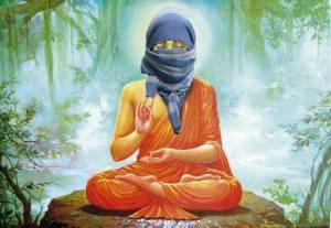 Anarquismo-budista